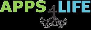 Apps 4 Life logo