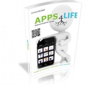 APPS 4 Life boek